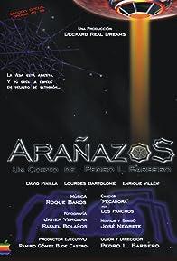Primary photo for Arañazos