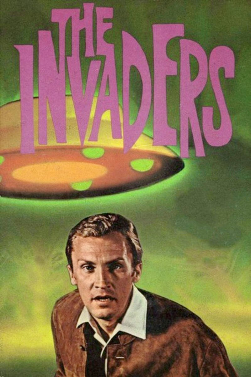 The Invaders (1967)