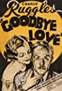 Good-bye Love