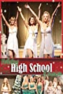 Holiday High School Reunion poster