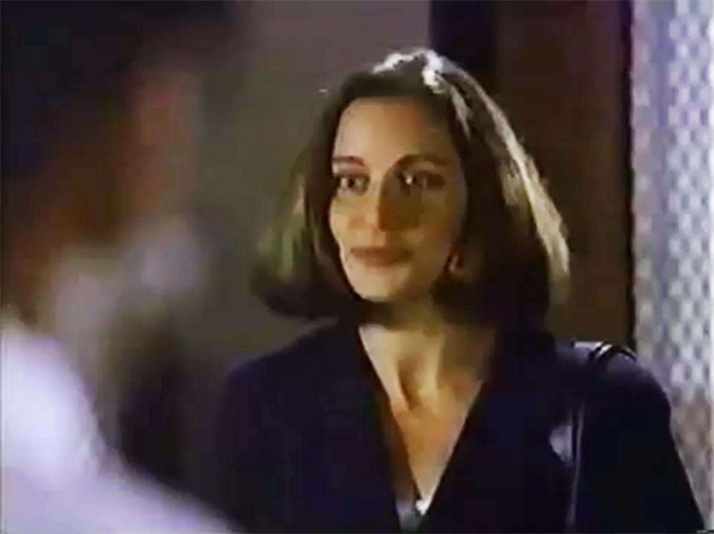 Cindy Katz in Charlie Grace (1995)