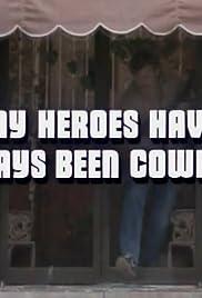 The Greatest American Hero My Heroes Have Always Been Cowboys Tv Episode 1981 Imdb