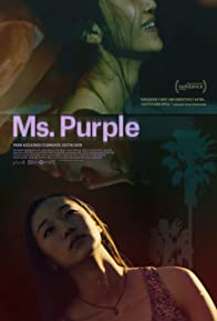 Primary photo for Ms. Purple