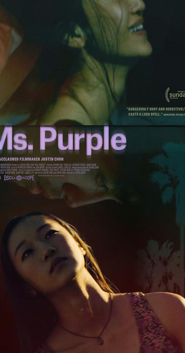 Ms. Purple (2019)