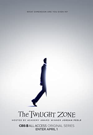 The Twilight Zone S01E01 (2019)