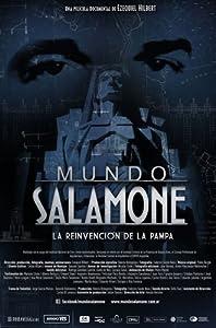 Download di film in formato 3 gp Mundo Salamone. La reinvención de la Pampa  [1280x720p] [hddvd] [720x400] by Ezequiel Hilbert