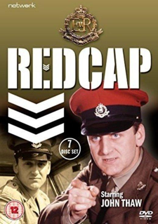 John Thaw in Redcap (1964)