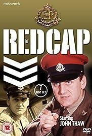 Redcap Poster