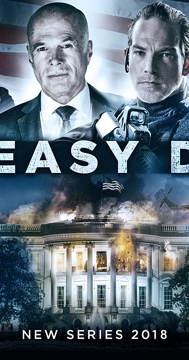 No Easy Days (TV Series 2018– ) - IMDb