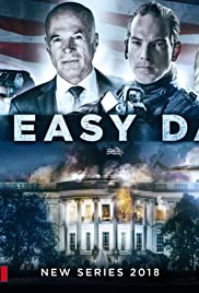 No Easy Days Poster