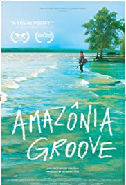 Amazônia Groove Poster