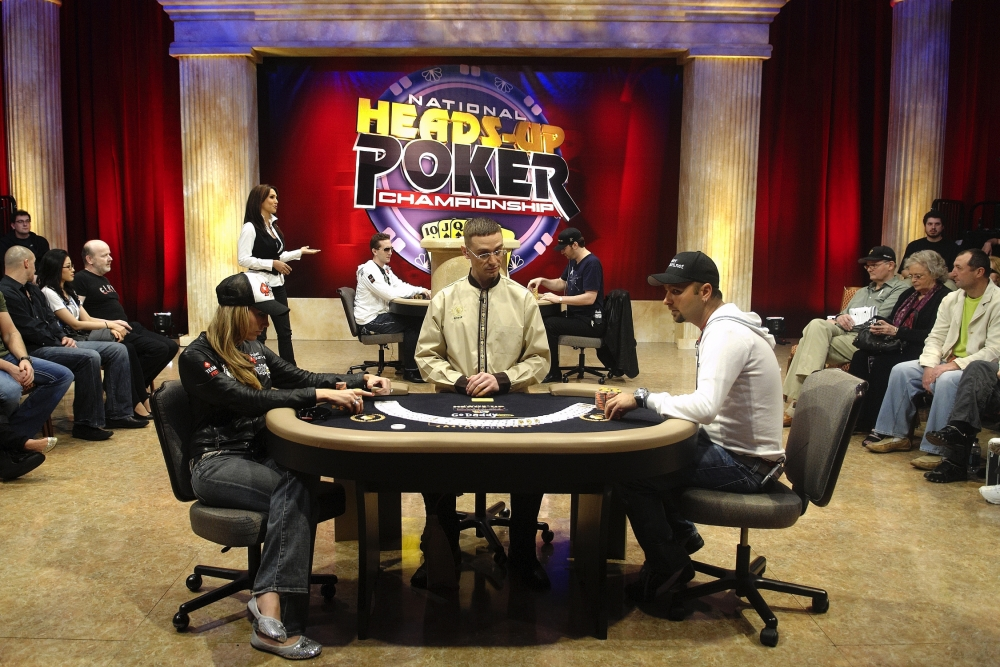 National heads up poker championship 2006 aria poker tournaments june 2017