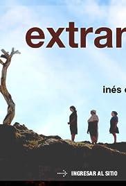 Extranjera Poster
