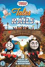Thomas & Friends: Tales from the Rails Poster