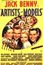 Artists and Models Abroad