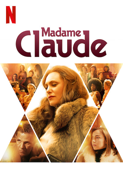 Madame Claude (2021) Hindi (Voice Over) Dubbed + English [Dual Audio] WebRip 720p [1XBET]