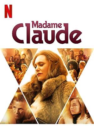 Tú Bà Claude