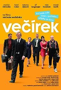Primary photo for Vecírek