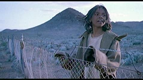Rabbit Proof Fence Poster Trailer