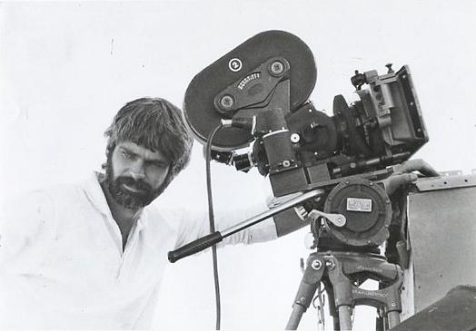 Caleb Deschanel in The Right Stuff (1983)