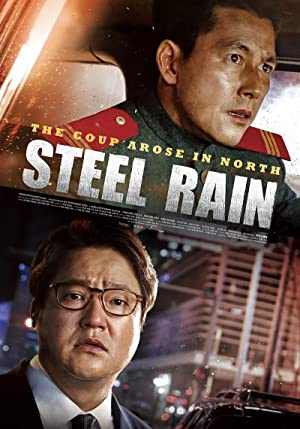 Permalink to Movie Steel Rain (2017)