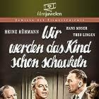 Schäm' dich, Brigitte! (1952)