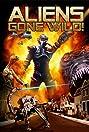 Aliens Gone Wild (2005) Poster