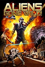Aliens Gone Wild(2005) Poster - Movie Forum, Cast, Reviews