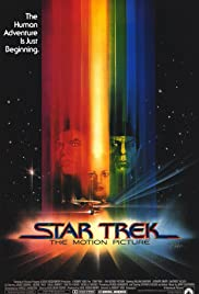 Star Trek: The Motion Picture (1979) 1080p
