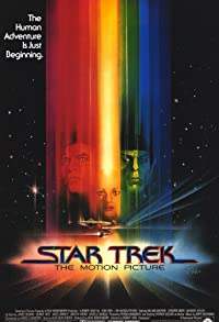 Primary photo for Star Trek: The Motion Picture