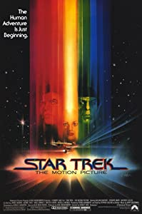 Movies can download Star Trek: The Motion Picture [movie]