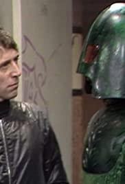 The Monster of Peladon: Part Four Poster