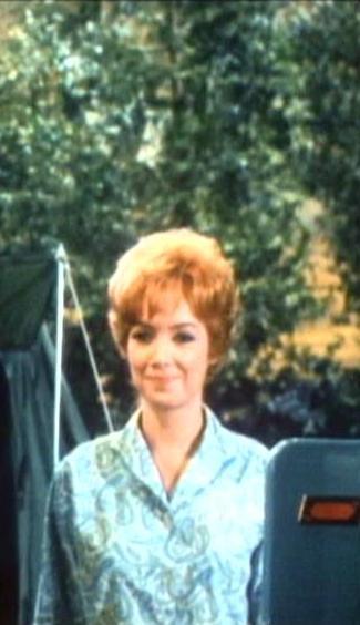 Susan Crane in Lassie (1954)