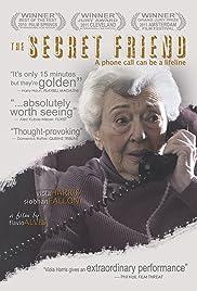 The Secret Friend Poster