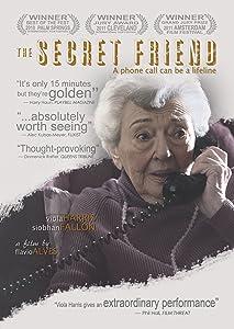 Watch free movie trailer The Secret Friend [h.264]