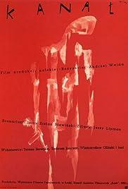 Kanal(1957) Poster - Movie Forum, Cast, Reviews