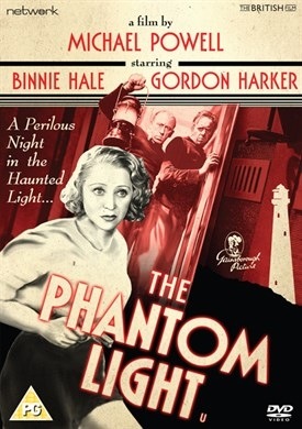 Binnie Hale and Gordon Harker in The Phantom Light (1935)