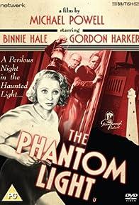 Primary photo for The Phantom Light