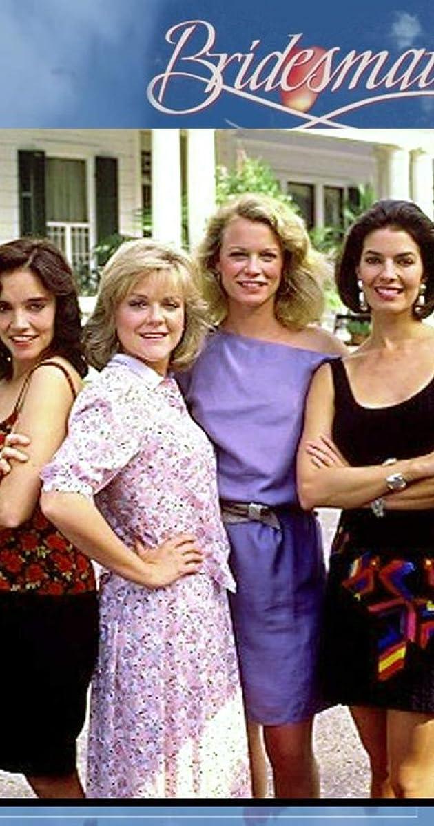 Bridesmaids (TV Movie 1989) - IMDb