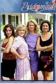 Bridesmaids(1989) Poster - Movie Forum, Cast, Reviews