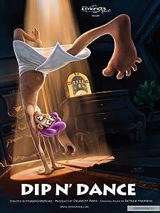 Movie downloads full Dip N' Dance France [720x320]