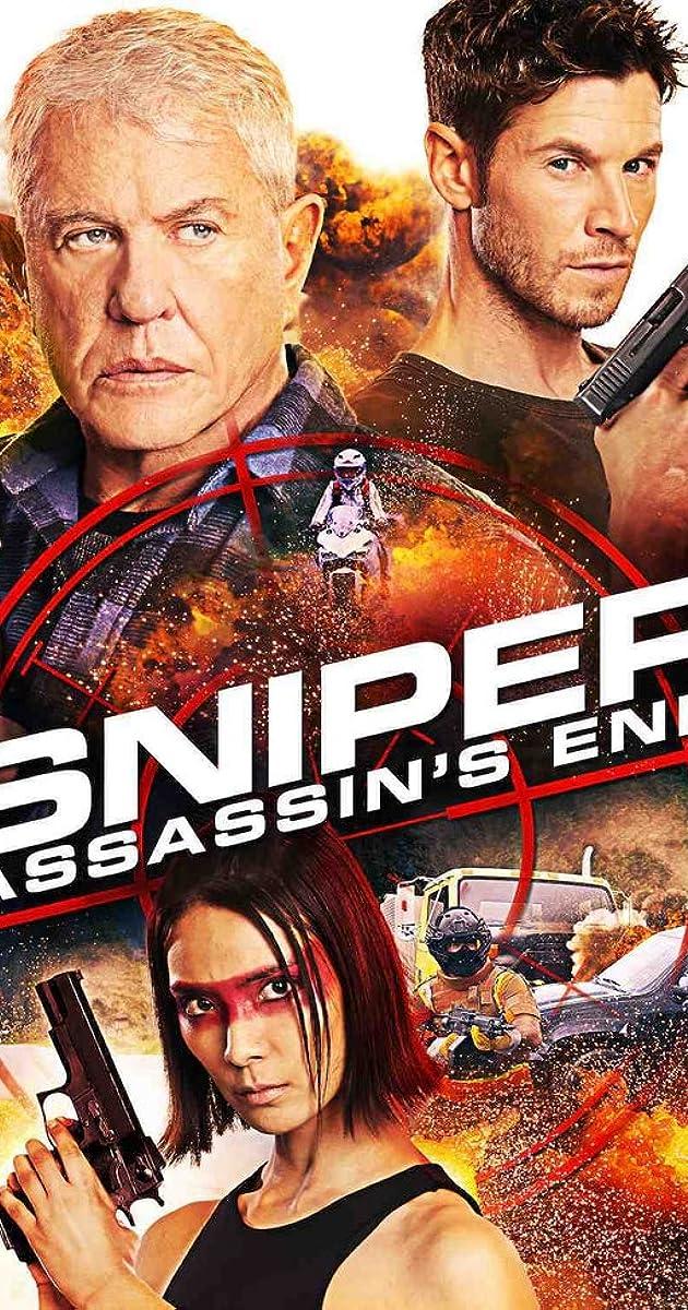Sniper Assassins End (2020) [720p] [BluRay] [YTS MX]