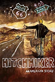 Hitchhiker: An American Story Poster