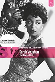 Sarah Vaughan: The Divine One Poster