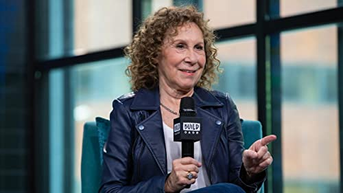 BUILD: Age is Nothing But a Number and Rhea Perlman is the Perfect Example