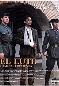 Primary photo for El Lute: Run for Your Life