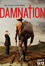 Primary image for Damnation