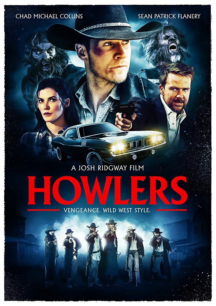 Howlers 2018 English 300MB HDRip 480p x264
