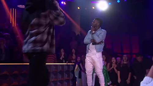 Drop The Mic: Niecy Nash Vs. Cedric The Entertainer And Liam Payne Vs. Jason Derulo