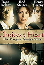 Choices of the Heart (1983) Poster - Movie Forum, Cast, Reviews
